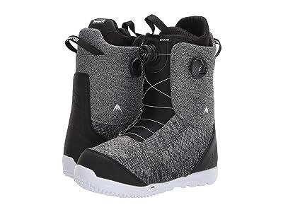 Burton Swath Boa(r) Snowboard Boot (Black Fade) Men