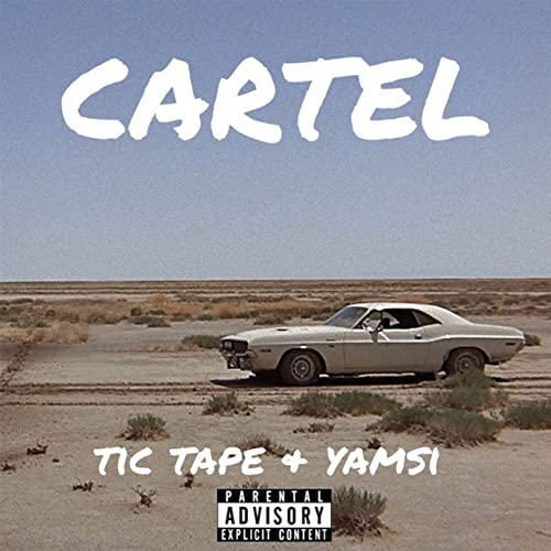 Cartel [Explicit] by Yamsi feat. TicTape on Amazon Music ...