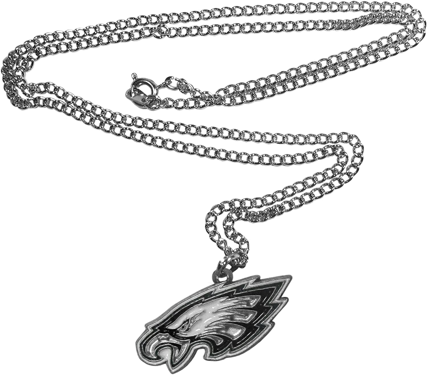 Siskiyou 4 years warranty Sports Large special price NFL Chain Necklace boys