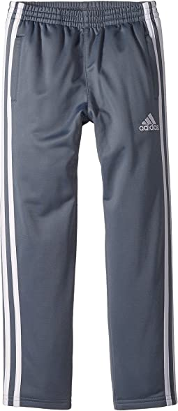adidas Kids - Iconic Snap Pants (Toddler/Little Kids)