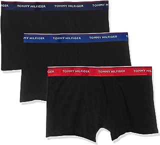 Tommy Hilfiger Men's Stretch Cotton Trunks (3 Pack)