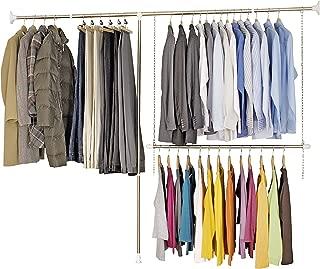 Suchergebnis auf Amazon.de für: begehbarer kleiderschrank regale