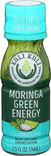 Kuli Kuli Mo Energy Drink Green Coconut Lime, 2.5 oz