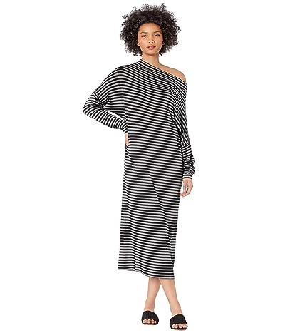 KAMALIKULTURE by Norma Kamali All-In-One Dress To Midcalf Women