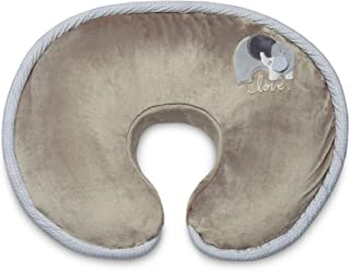 Best boppy luxe pillow with reversible slipcover in elephant Reviews