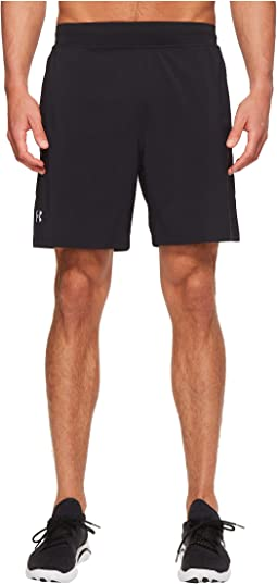 "UA Speedpocket 7"" Stretch Woven Shorts"