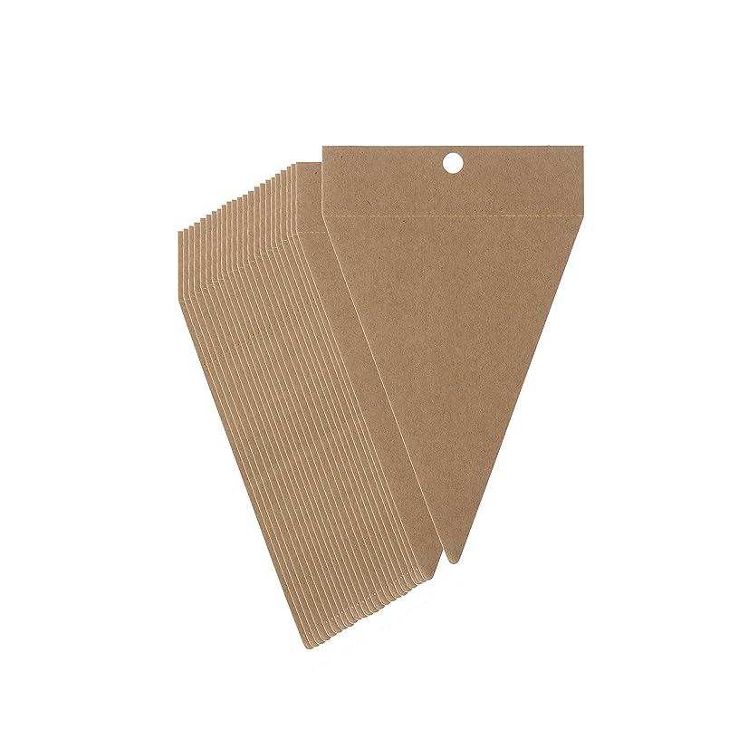 Darice Mini, Kraft Solid Color Paper Pad Banners