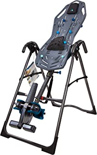 Teeter FitSpine X-Series Inversion Table, 2019 Model, Back Pain Relief Kit, FDA-Registered (X2)