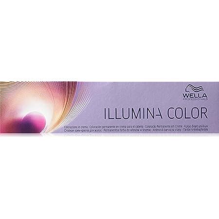 TINTE WELLA ILLUMINA 6.16 60 ml