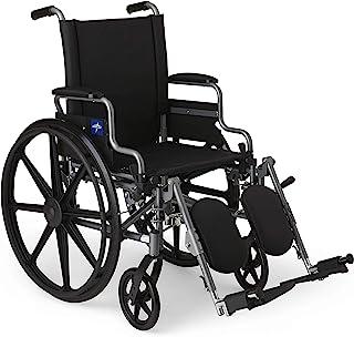 Power Wheelchair For Quadriplegic