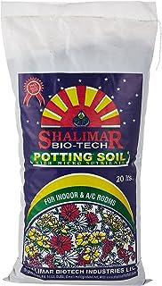 Shalimar Potting Soil - General Purpose Soil - 50 LTR