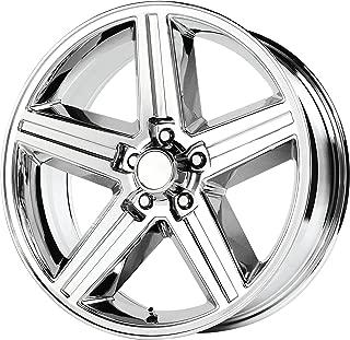 Best custom iroc wheels Reviews