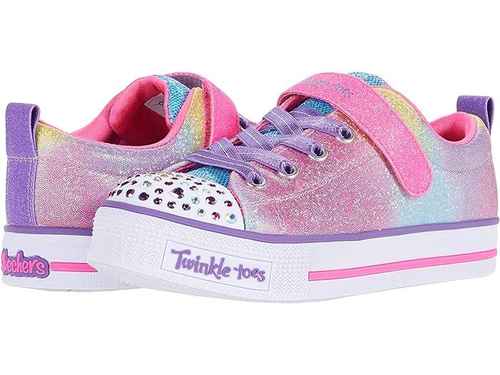 SKECHERS KIDS Twinkle Toes - Twinkle