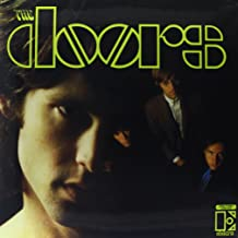 the doors analogue productions vinyl