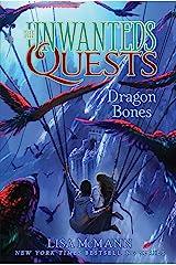 Dragon Bones (The Unwanteds Quests Book 2) (English Edition) eBook Kindle