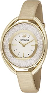Swarovski Dress Watch Analog Display for Women 5158972