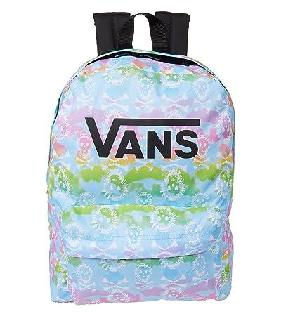 Vans Realm Backpack (Big Kids)
