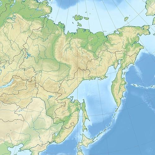 Im Fernen Osten Russlands