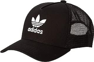 adidas Unisex Trefoil Trucker Cap Cap