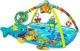 baby einstein nautical friends play gym uk