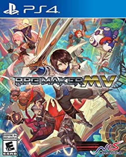 rpg maker mv online game