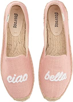Ciao Bella Smoking Slipper