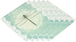 dragonfly lace collection