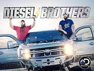 Diesel Brothers Season 4