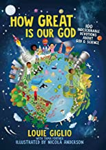 How Great Is Our God: 100 Indescribable Devotions About God and Science (Indescribable Kids) Pdf