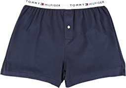 Tommy Hilfiger - Tommy Woven Boxer