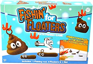 Best fishing for floaters game Reviews