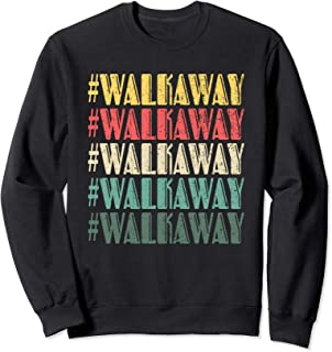 #WalkAway Movement Shirt Reject Democrat Party Political Sweatshirt