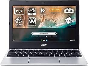 """Acer Chromebook 311 CB311-11H - Ordenador Portátil 11"""" HD, Laptop (MTK MT8183, 4GB RAM, 32GB eMMc, UMA Graphics, Chrome O..."""