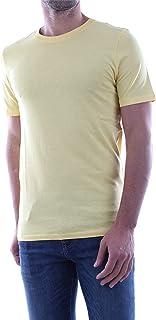 JACK & JONES Jjeorganic Basic Tee SS O-Neck Noos T-Shirt Uomo