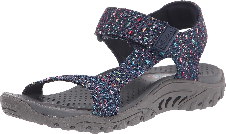 Skechers Women's Qtr Strap Sandal Sport