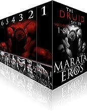 The Druid Series Boxed Set: (Reverse Harem Vampire Romance Thriller Books 1-6)
