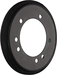 clutch disc for snapper riding mower