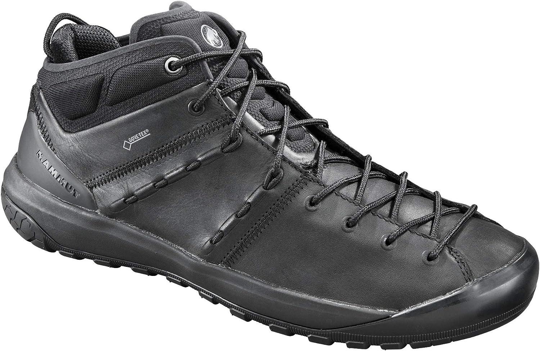 Mammut Damen Zustiegs-   Wander-Schuh Wander-Schuh Wander-Schuh Hueco Advanced Mid GTX®  42f428