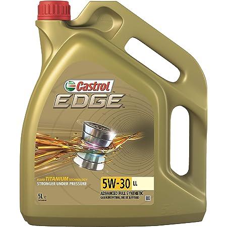 Castrol Edge 5W-30 LL.