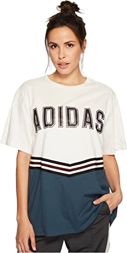 adidas Originals - Adi Break Short Sleeve T-Shirt