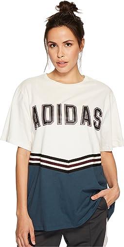 adidas Originals Adi Break Short Sleeve T-Shirt