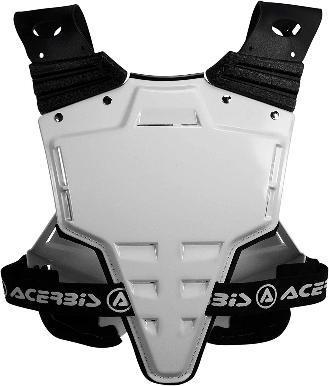 Acerbis Roost Deflector Black,0016987.010