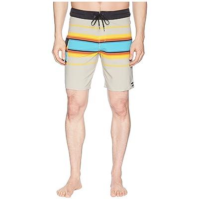 Billabong Sundays X Cali Boardshorts (Aqua) Men