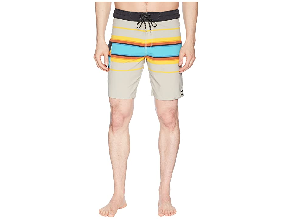 Billabong Sundays X Cali Boardshorts (Aqua) Men