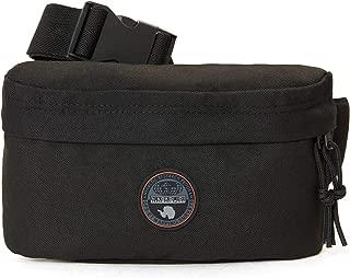Napapijri Bags Canvas & Beach Tote Bag, 32 cm, 20 liters, Black