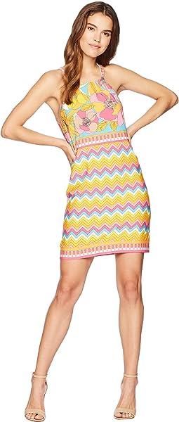 Vacaciones Dress
