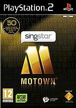 SingStar: Motown (Playstation 2)[Importación inglesa]