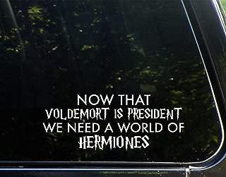 Best voldemort bumper sticker Reviews