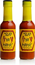 hot mama's sweet pepper sauce
