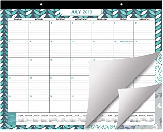 Calendario Mr Wonderful Julio 2019.Amazon Es Calendario Sobremesa